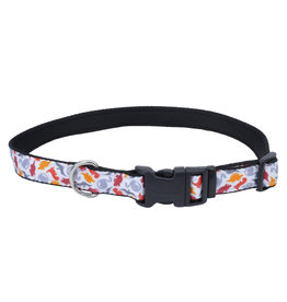 "Coastal Pet Products Coastal Designer Dinosaur Collar 1"" L"