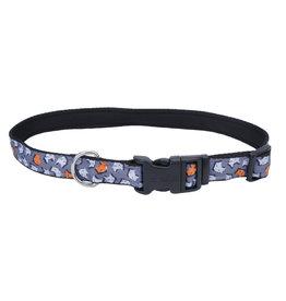 """Coastal Pet Products Coastal Designer Fox Collar 1"""" L"""