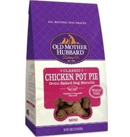 Wellness OMH Mini Chicken Pot Pie 20oz