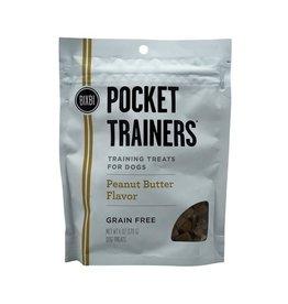 Bixbi Grain Free Trainers Peanut Butter 6oz