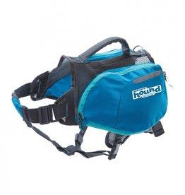 Outward Hound DayPak Dog Backpack Blue Large