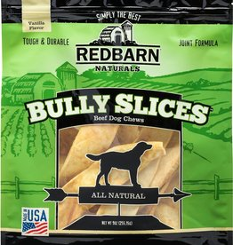 Redbarn Pet Products Natural Bully Slices Joint Formula Vanilla 9oz
