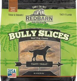 Redbarn Pet Products Natural Bully Slices French Toast 9oz