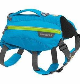 Ruffwear Singletrak Pack Blue Dusk Large/XLarge