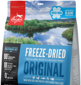Tall Tails Orijen Dog Freeze Dried Original 16oz