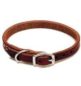 "Coastal Pet Products Coastal 1/2"" Oak Collar Tan 16"""