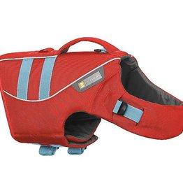 Ruffwear Float Coat Sockeye Red Small