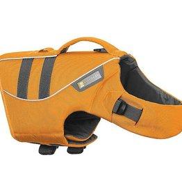 Ruffwear Float Coat Wave Orange Medium
