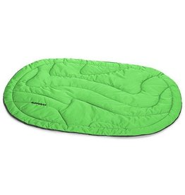 Ruffwear Highlands Bed Meadow Green Medium