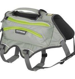 Ruffwear Singletrak Pack Cloudburst Gray Large/X-Large