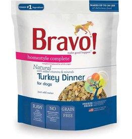 Bravo Homestyle Turkey Complete 2 lbs