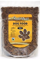 The Real Meat Company Air Dried Dog Food Chicken 5 lbs