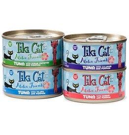 Tiki Cat Aloha Friends Variety Cans 12pk 3oz