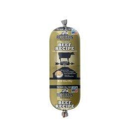 Redbarn Pet Products Beef Roll Medium 2 lbs