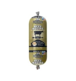 Redbarn Pet Products Beef Roll Small 10 oz