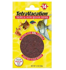 Tetra Vacation Gel 14 Day Slow Release