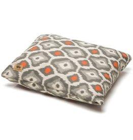 West Paw West Paw Pillow XL 35x27 Sunset Ikat