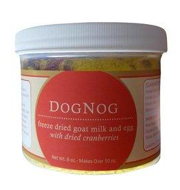 Steve's Real Food Enhance Dog Nog Refill 8oz
