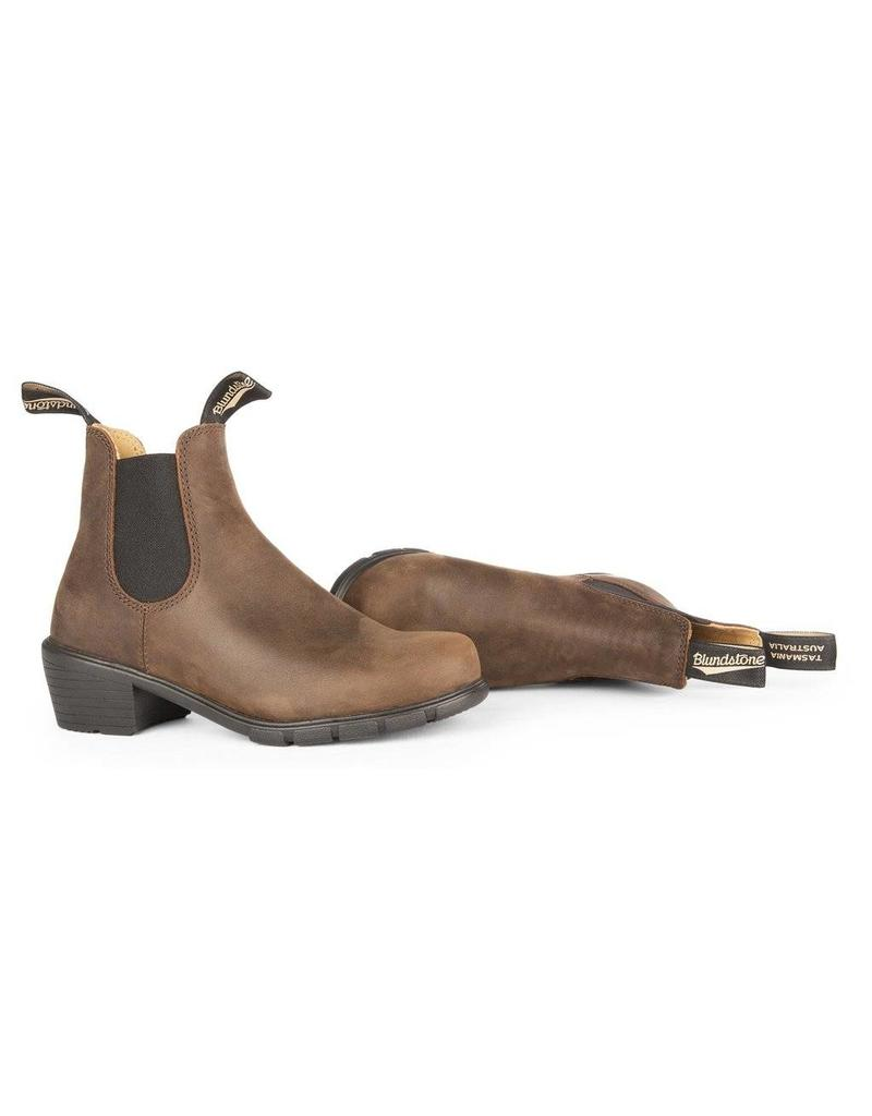 Blundstone Women's Stacked Heel - FA18