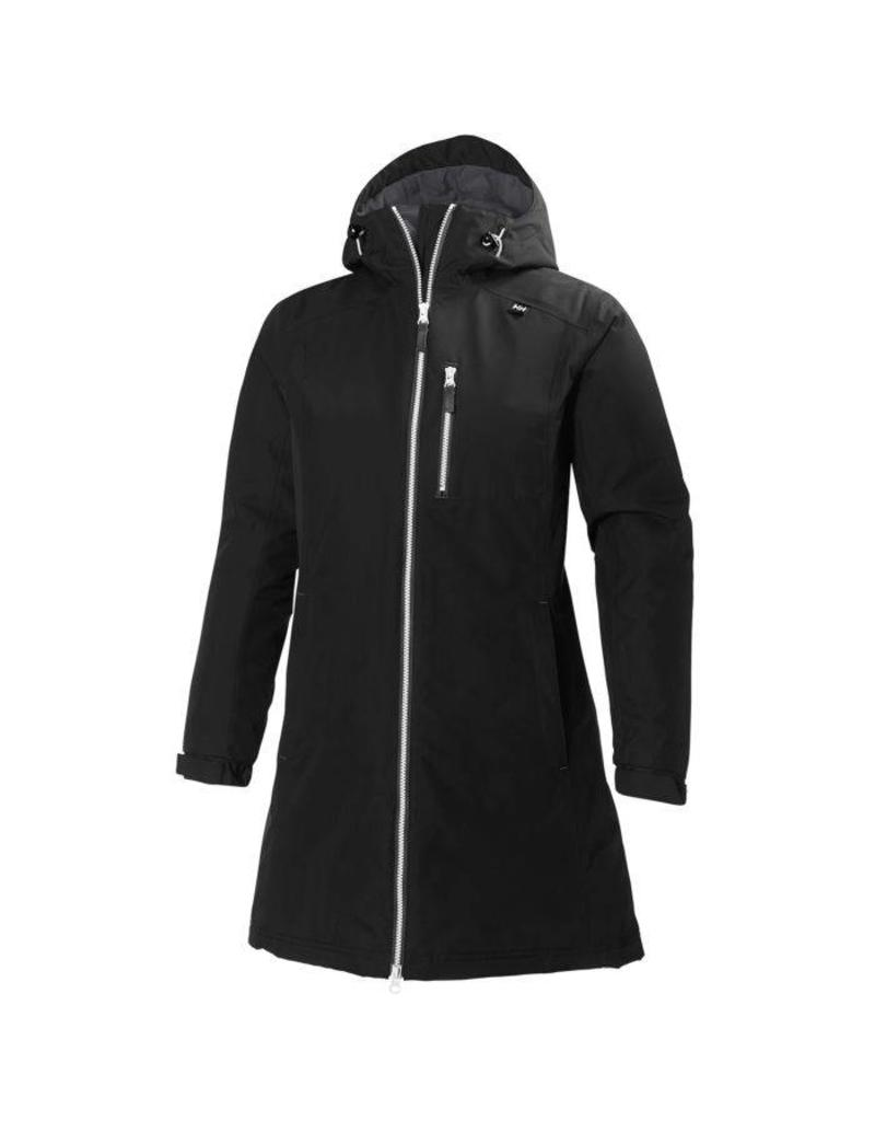 Helly Hansen Women's Long Belfast Winter - FA18