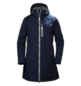Helly Hansen Women's Long Belfast Winter - 81af