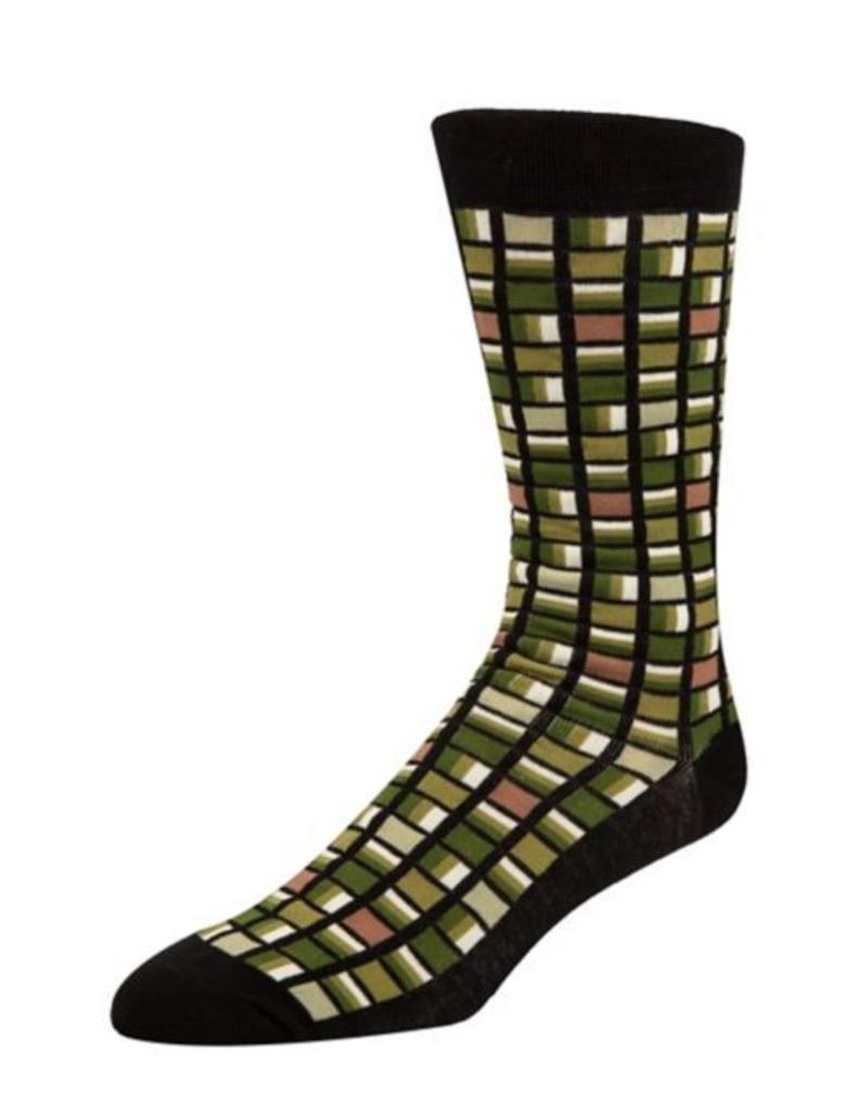 McGregor Socks Men's Stained Glass - FA18
