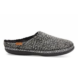 TOMS Women's Sweater Knit Slipper - FA18