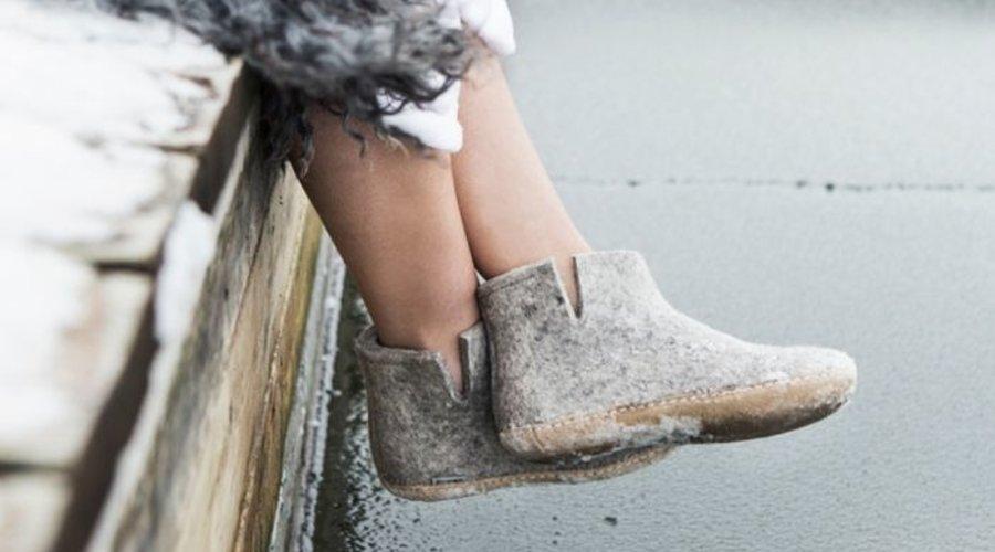 Glerups: How Danish Sheep Farmers Created a Popular Slipper Brand