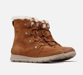 Sorel Joan Explorer
