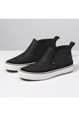 Vans Men's Mid Slip SF MTE - Black/Marshmellow size 10.5