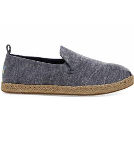 TOMS Women's Deconstructed Alpargatas - SP19