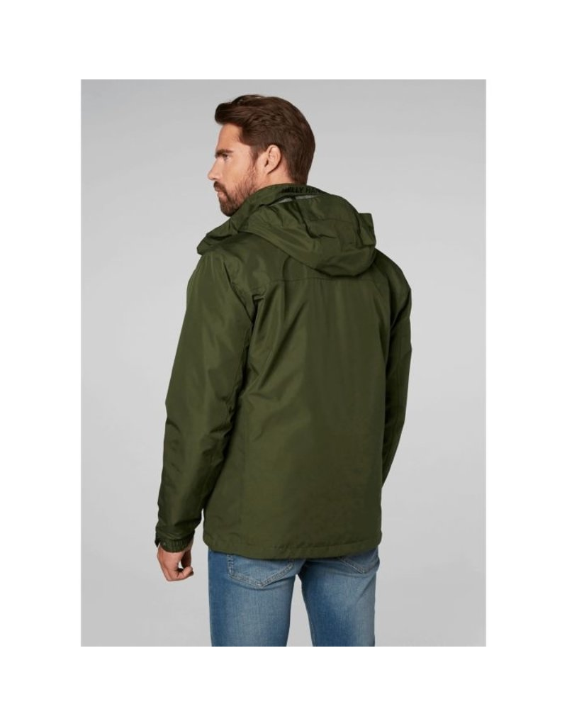 Helly Hansen Men's Dubliner Jacket - SP19