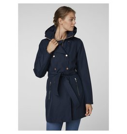 Helly Hansen Women's Welsey II Trench - SP19