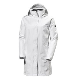 Helly Hansen Women's Aden Long Jacket Jacket - SP19