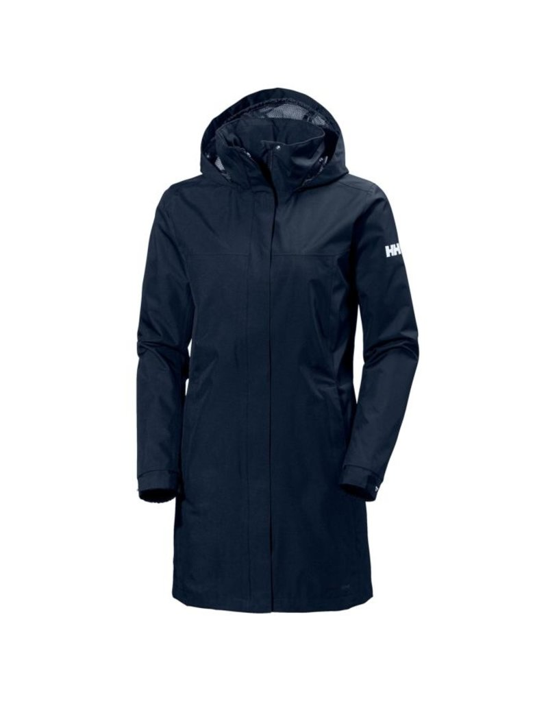 Helly Hansen Women's Aden Long Jacket Jacket - SP19