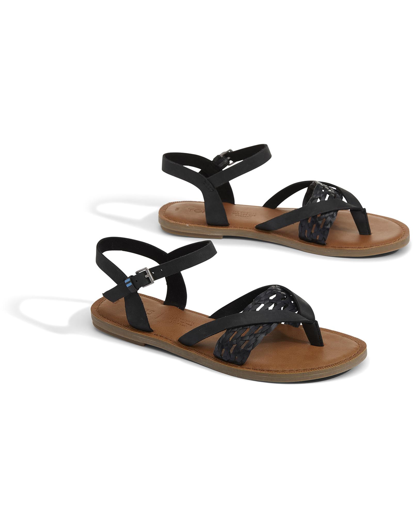 TOMS Women's Lexie Sandals - SP19