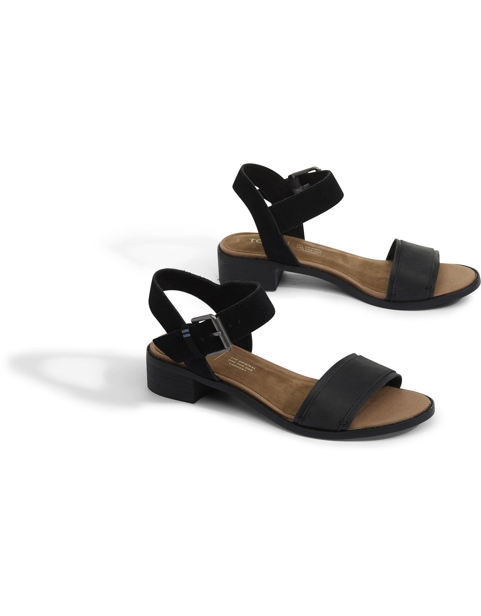 TOMS Women's Camilia Sandals - SP19