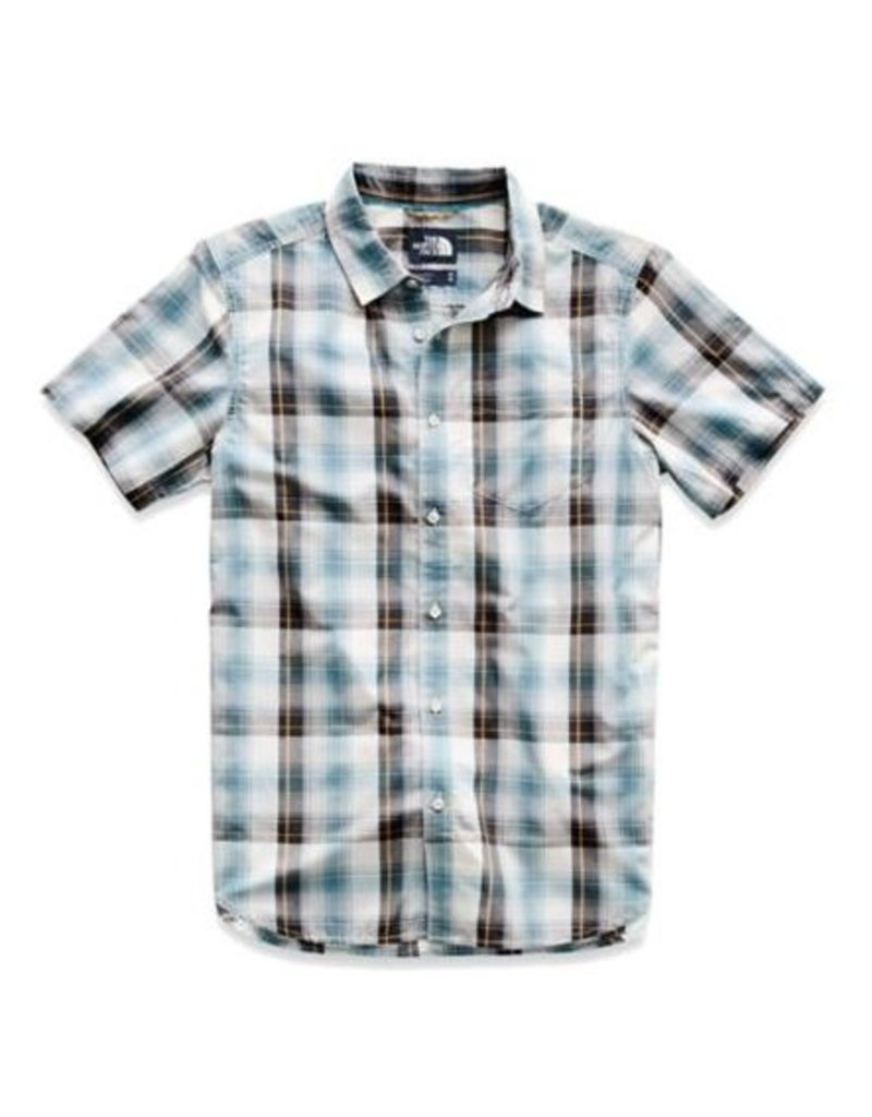 The North Face Men's Hammetts SS - SP19