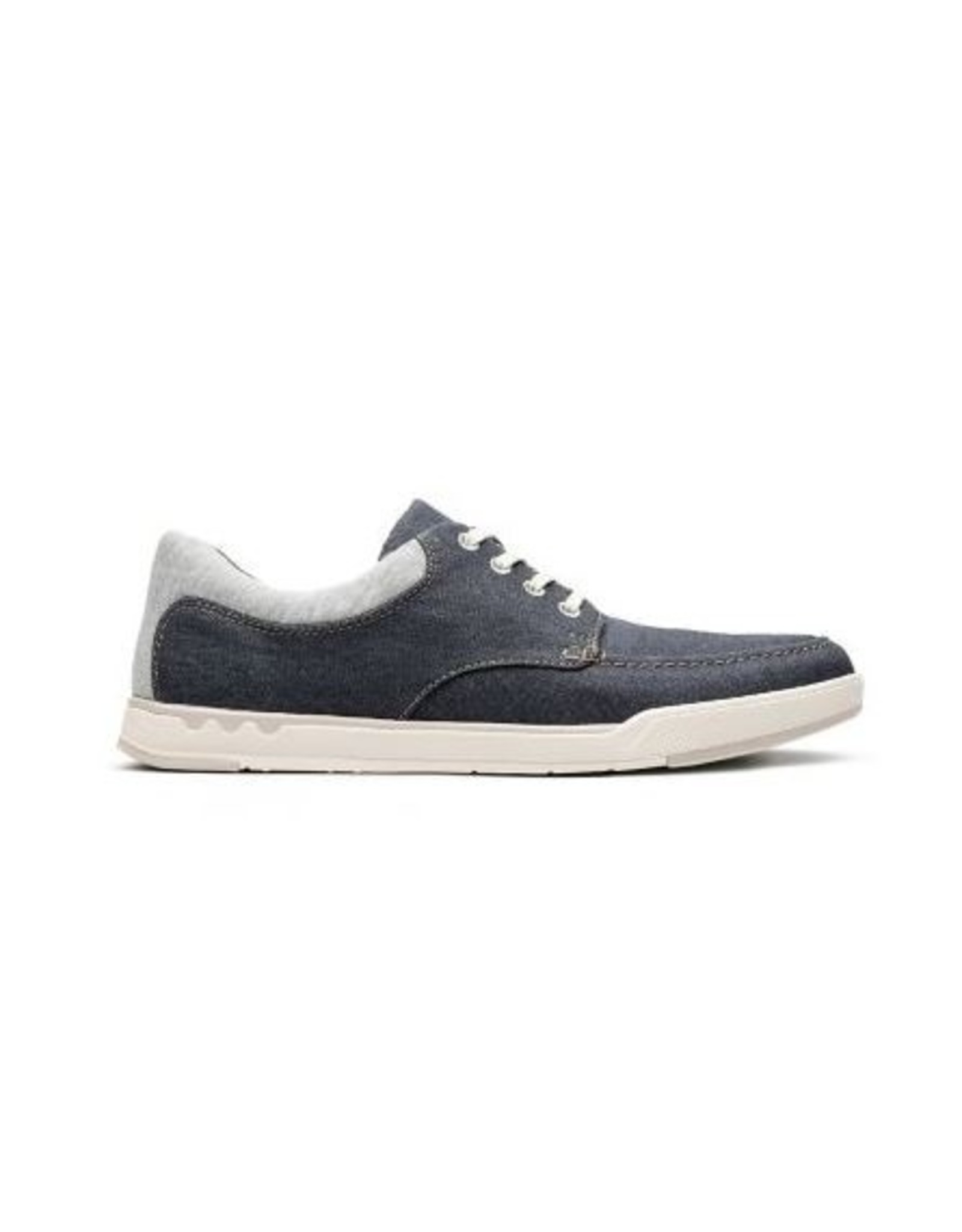 Clarks Men's Step Isle Lace Up