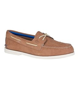 Sperry Top Siders Men's A/O 2 Eye PLSH Washable - SP19