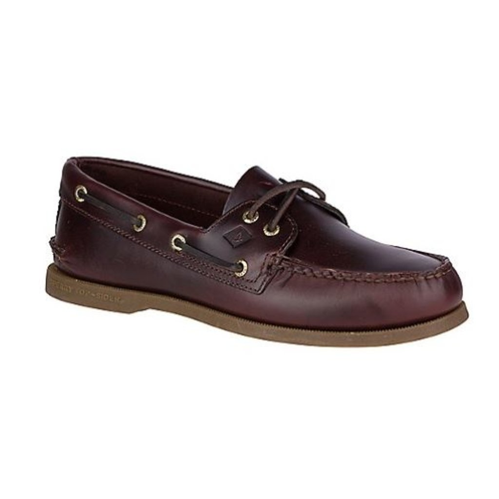 Sperry Top Siders Men's A/O Amaretto