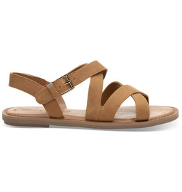 TOMS Women's Sicily Sandals - 20ps