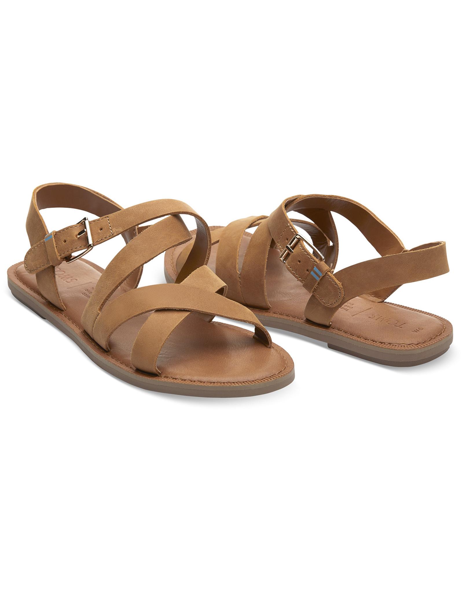 TOMS Women's Sicily Sandals - 20ps