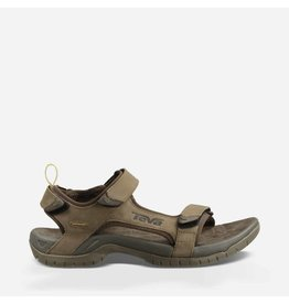 Teva Men's Tanza Leather- SP19