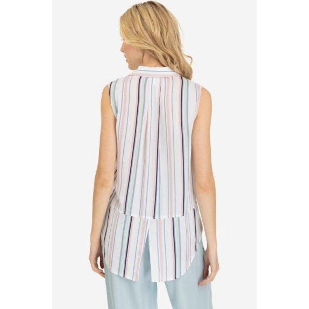 Tribal Women's Sleeveless Shirt