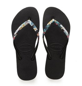Havaianas Women's Slim Tropical Straps - SP19
