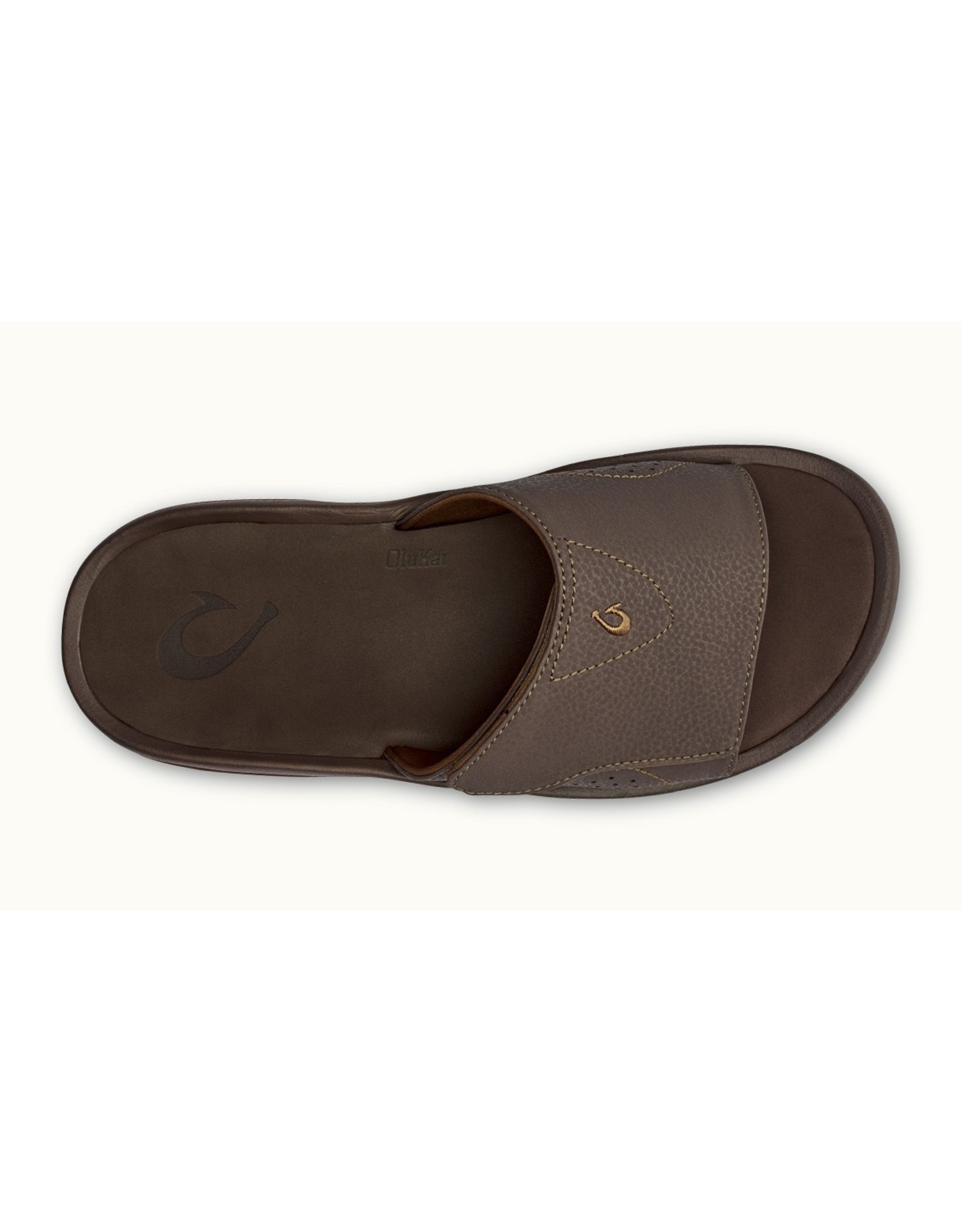 OluKai Men's Nalu Slide - SP19
