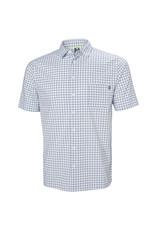 Helly Hansen Men's Fjord SS Shirt - SP19
