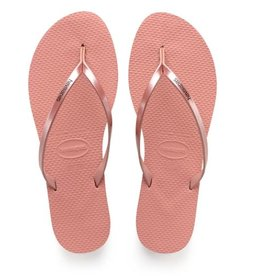 Havaianas Women's You Metallic  - SP19