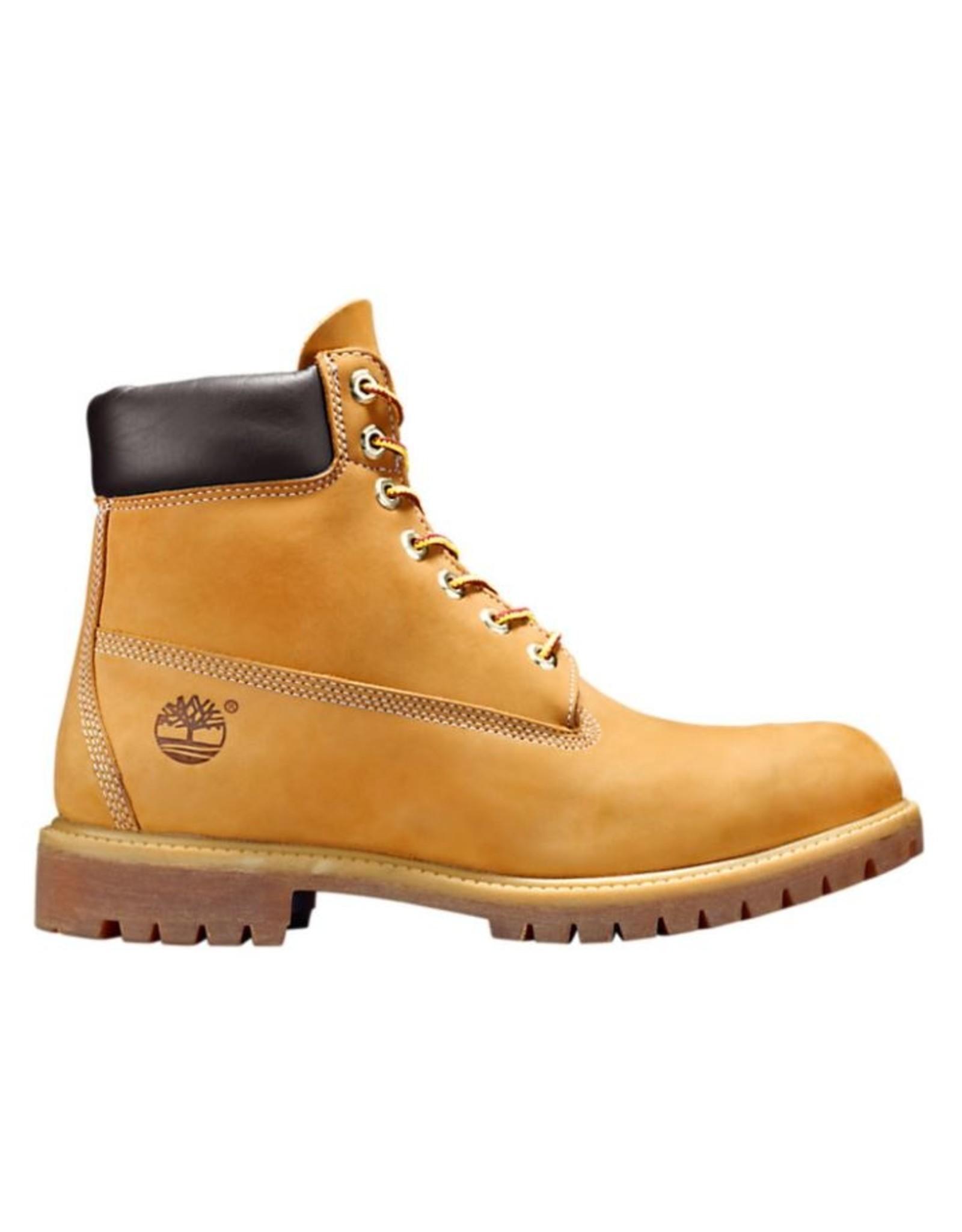 Timberland Men's  6 Inch Premium WP